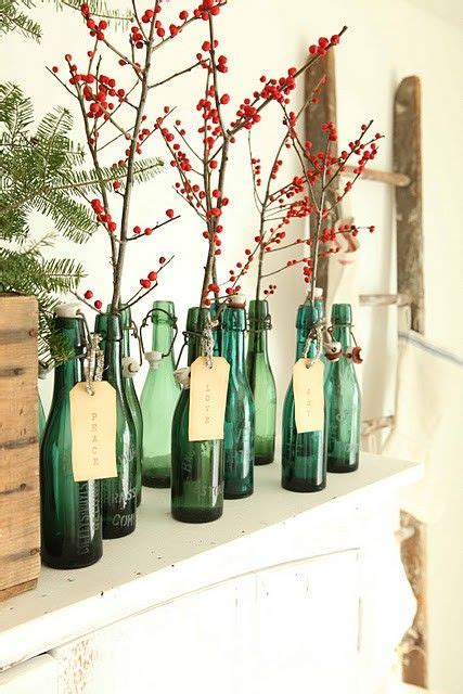 christmas decorations with berries 22 simple berry d 233 cor ideas shelterness