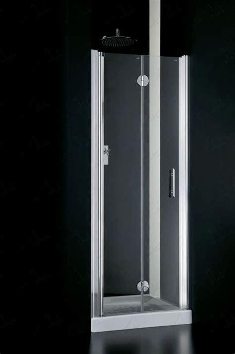 spazio doccia spazio box doccia un lato cristallo trasparente