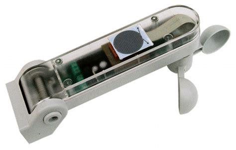 anemometro per tende da sole sensore sole per tende idee per la casa