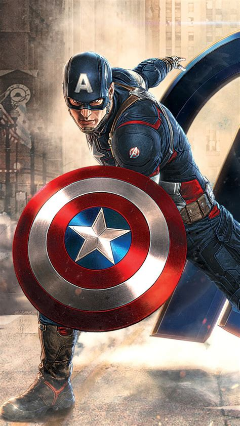 Winter Soldier Captain America Y0411 Iphone 7 captain america wallpaper on wallpaperget