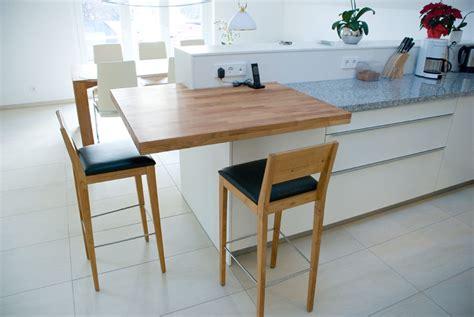 Zeitgenössische Küchen Mit Weißen Schränken by Offene K 252 Che Granit