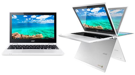 Laptop Acer R11 Chromebook acer chromebook r11 take convertible and cost