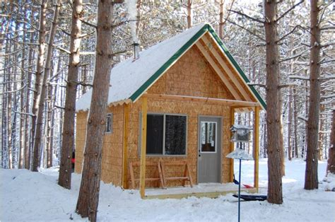 Gambrel Barn Kits 12x16 storage shed in central wi small cabin forum 1