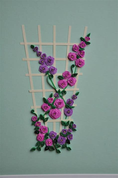 Paper Quilling Roses - 1141 best images about quilling board 2 on