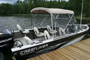 Bass Boat Canopy by Guided Fishing Indianhead Lodge
