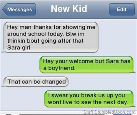 Texting Meme - funny break up texts autocorrect fail funny text