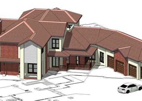 house plans the architect karter margub and associates
