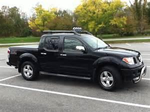 2008 Nissan Frontier 2008 Nissan Frontier Pictures Cargurus