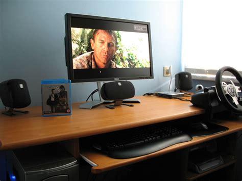 home office gaming setup top 96 kick ass home office setups