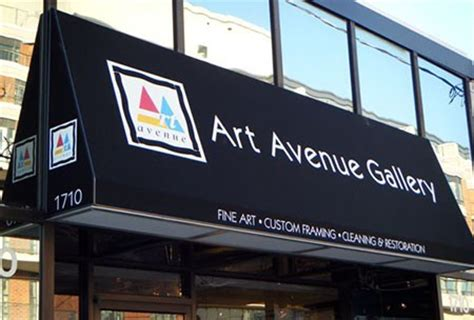 awning sign awning signs toronto patio awning signage