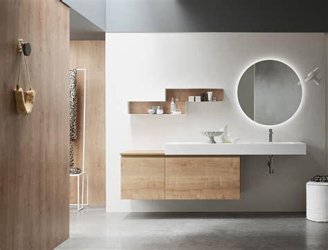 mobili bagno legno chiaro bagno legno chiaro arredo bagno legno chiaro arredo bagno