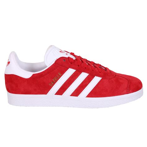 adidas sneaker adidas shoe gazelle low sneaker white 124569 at hoodboyz