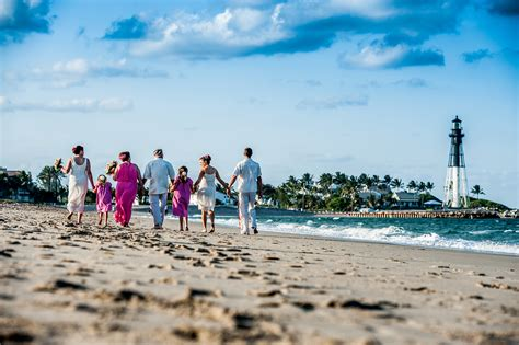 Pompano Beach Weddings with Wedding Bells and SeaShells : Wedding Bells & Seashells