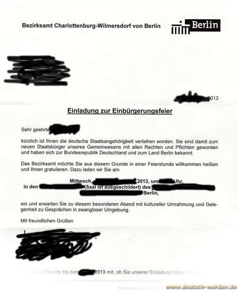 Musterbrief Einladung Schengen Einladungsschreiben