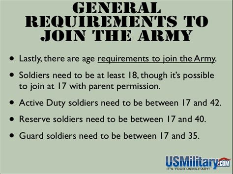 Can You Join The Army Reserves With A Criminal Record Requirements To Join The Army Do You What It Takes