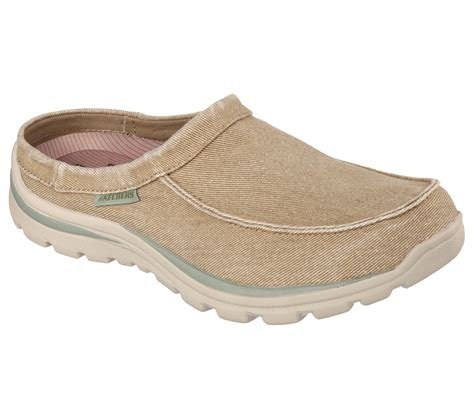 superior comfort shoes buy skechers men s relaxed fit superior hilsonskechers