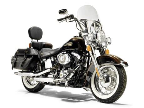 pope harley softail goes to auction motorbike writer