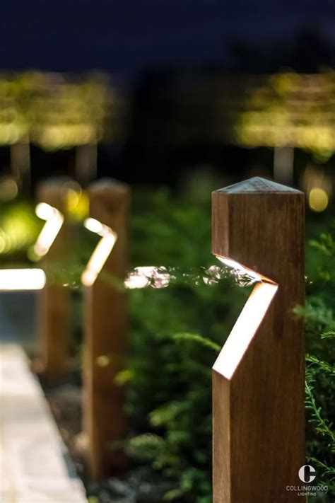 outdoor designer lighting 38 innovative outdoor lighting ideas for your garden