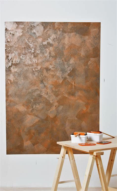 Lackieren Holz Farbe rostfarbe lackieren streichen selbst de