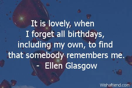 Quotes On Your Own Birthday Love Birthday Quotes