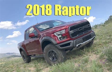 2018 ford raptor changes new colors new tailgate and