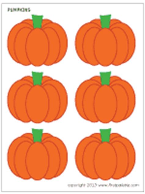 pumpkins printable templates coloring pages
