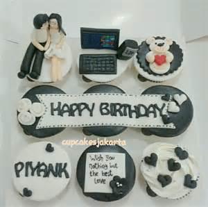 Kue ulang tahun unik untuk pacar terbaik