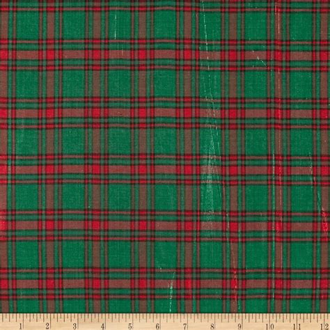 plaid fabric plaid fabric discount designer fabric fabric