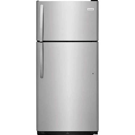 top mount freezer refrigerators