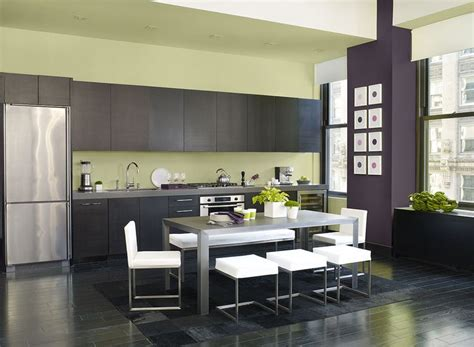 contemporary wall colors 60 best kitchen color sles images on pinterest