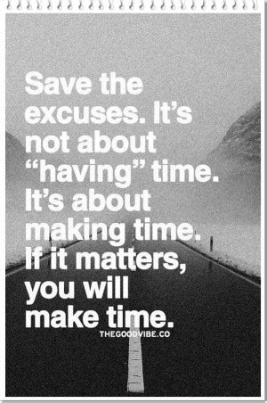 Making Time For Others Quotes. QuotesGram