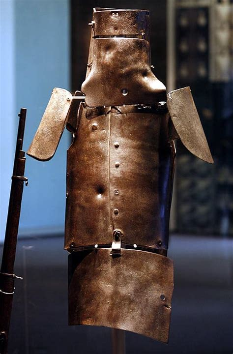 ned s home made armour put on display as