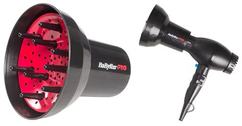 Babyliss Hair Dryer With Brush Attached what is a hair diffuser