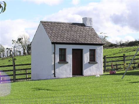 smaller homes small house 169 kenneth allen geograph ireland