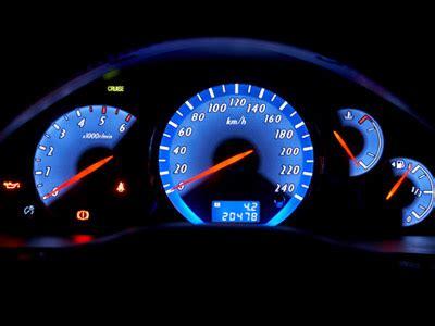 how dashboard displays work | howstuffworks