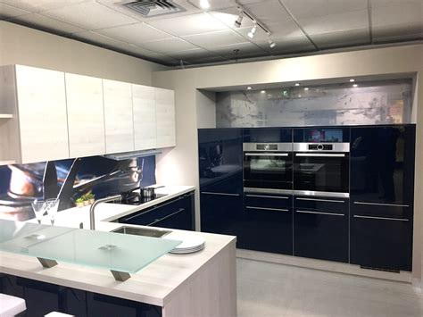 display nobilia kitchen   kitchen company