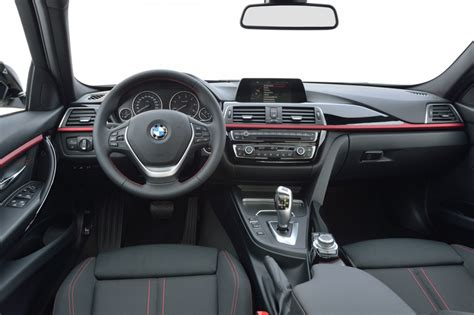Bmw 3er Sport Line Ausstattung by Vorstellung Bmw 3er Facelift 2015 Autophorie De