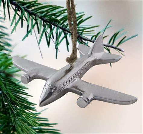 dc 3 tin airplane ornament mypilotstore com