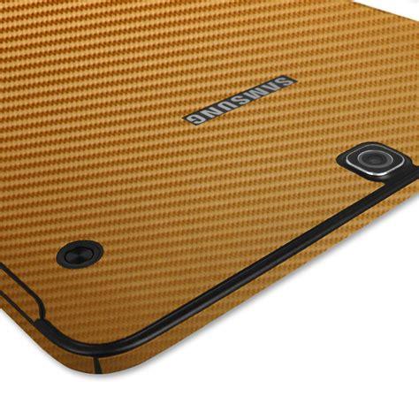 Skin Protector Samsung Galaxy Tab S3 9 7 3m Premium Black Leather skinomi techskin samsung galaxy tab s2 9 7 gold carbon