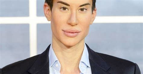 truboy models justin human ken doll justin jedlica not interested in real newhairstylesformen2014 com