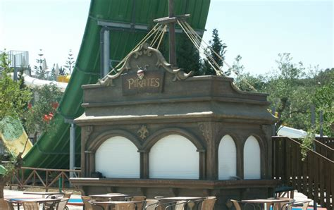 theme park zante tsilivi waterpark xenos hotels zante island zakynthos