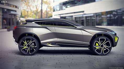 futuristic jeep jeep concept freedom is a futuristic road machine with