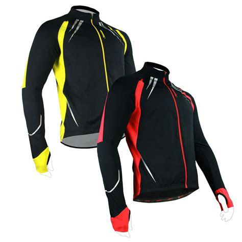 winter cycling coat aliexpress com buy fleece thermal winter cycling