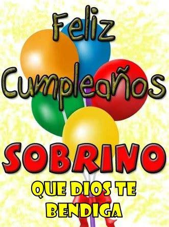 Imagenes Hermosas De Feliz Cumpleaños Sobrino | hermosas im 225 genes de feliz cumplea 241 os sobrino cristiano
