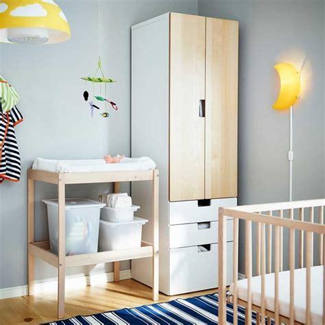 ikea chambre gar輟n enchanteur ikea chambre b 233 b 233 avec decoration chambre bebe
