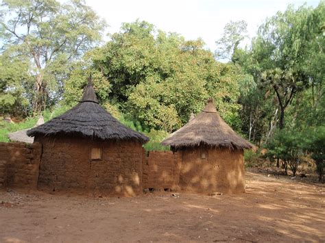 the village house banfora village houses burkina faso pinterest village houses and house