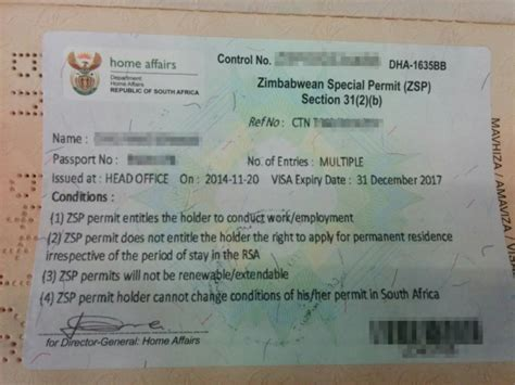 What Does The President S Cabinet Do Asks South Africa To Extend Special Resident