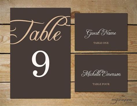 editable place card template thanksgiving 35 best images about table place cards menus on
