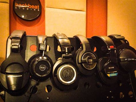 best studio recording headphones best studio headphones for mixing