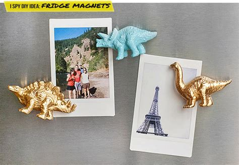 Handmade Fridge Magnets Ideas - 187 inspiration fridge magnet